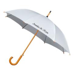 Stockregenschirm bedrucken
