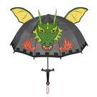 Kidorable Kinderregenschirm Ritter