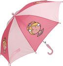 Kinderregenschirm-Prinzessin