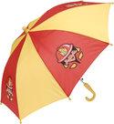 Kinderregenschirm-Feuerwehr