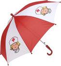 Kinderregenschirm-Arzt