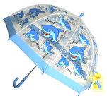 Bugzz Regenschirm Hai