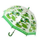 Bugzz Regenschirm Frosch
