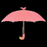 Regenschirm Flamingo_