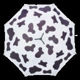 Regenschirm Kuh_