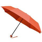 miniMAX® Taschenschirm Orange_
