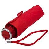 miniMAX® Taschenschirm Rot_