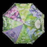 Blumen Regenschirm