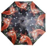 Pferde Regenschirm_