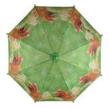 Kinderregenschirm Hühner_