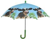 Kinderregenschirm Kühe_