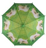 Kinderregenschirm Schweinchen_