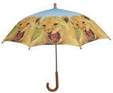 Kinderregenschirm Löwe_