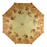 Kinderregenschirm Erdmännchen_