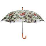 Schmetterling Regenschirm_