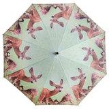 Hirsch Regenschirm_10