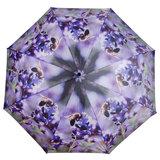 Lavendel Regenschirm_