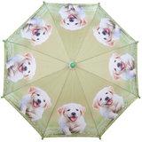Kinderregenschirm Hündchen - Blond_