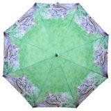 Katze Regenschirm - Grau_10