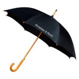 Falconetti® Stockschirm Luxus Bedrucken_
