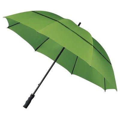 ÖKO Golfregenschirm Grün