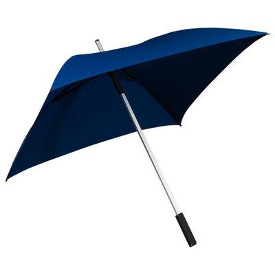 All Square® Regenschirm Dunkel Blau