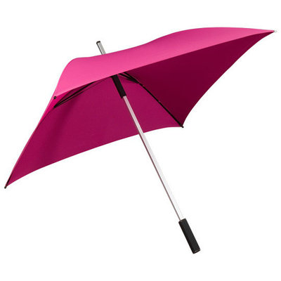 All Square® Regenschirm Rosa