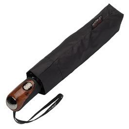 miniMAX® Taschenschirm Klassisch Schwarz