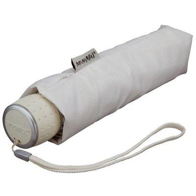 miniMAX® Taschenschirm Off-White