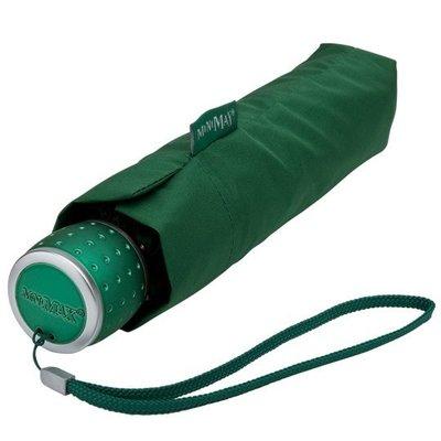 miniMAX® Taschenschirm Grün