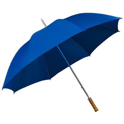 Golfschirm XL Blau