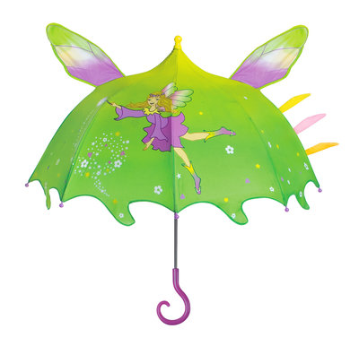 Kidorable Regenschirm Elfe - Fee