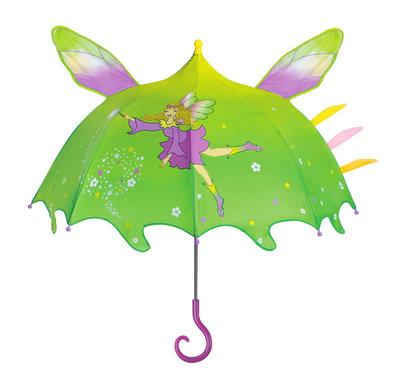 Kidorable Regenschirm Elfe - Fee