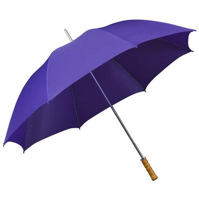 Golfschirm XL Violett