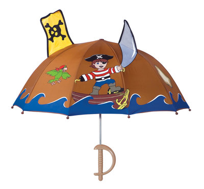 Kidorable Regenschirm Pirate