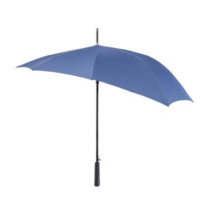 Knirps 4All Weather Long Dunkel Blau