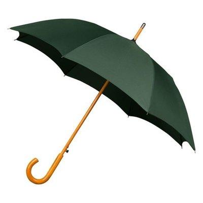 Falcone Windproof Luxus Stockschirm Grün