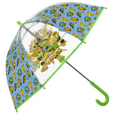 Kinderregenschirm Ninja Turtles