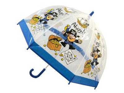 Bugzz Kinderregenschirm Pirat