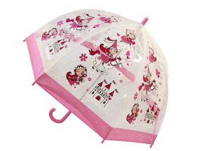 Bugzz Kinderregenschirm Prinzessin