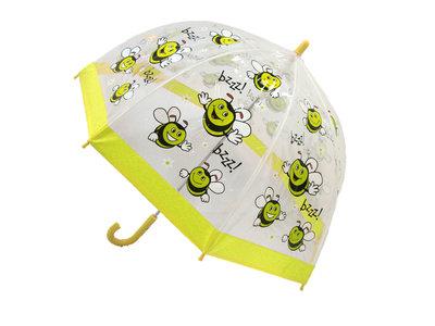 Bugzz Kinderregenschirm Biene