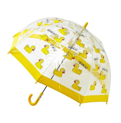 Bugzz Kinderregenschirm Ente