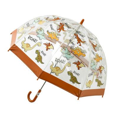 Bugzz Regenschirm Dinosaurier