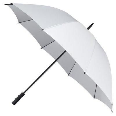 Falcone® Sturm Golfschirm Weiß Ø130cm