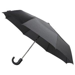 miniMAX Taschenschirm schwarz