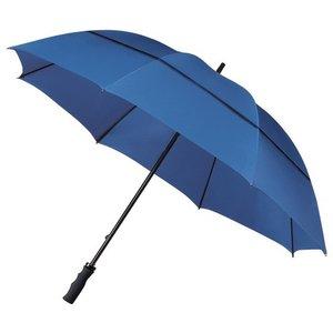 ÖKO Golfregenschirm Blau