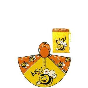 Regenponcho Buggz Kinder Biene