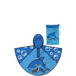Regenponcho Buggz Kinder Hai