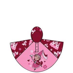 Regenponcho Buggz Kinder Prinzessin