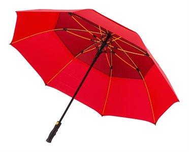 Falcone Sturmregenschirme Rot